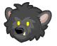 Mini werewolf barn