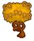Pretzel tree chart