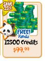 Panda MC offer