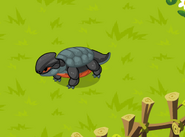 PrehistoricTurtle Baby