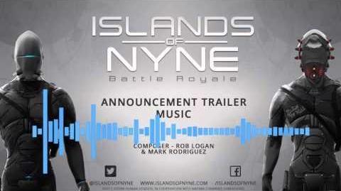 Islands of Nyne Trailer Music