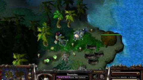 Island Troll Tribes PsP 1