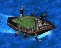 Orc transport