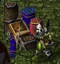 Troll Merchant