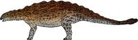 Turtle Ankylosaurus The Isle