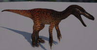 Default Velociraptor The Isle