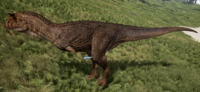 Default Carnotaurus The Isle