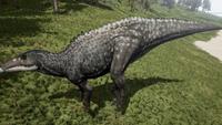 Default Shantungosaurus The Isle