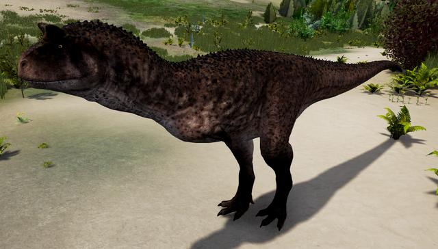 File:Carnotaurus The Isle.png