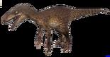 Utahraptor The Isle