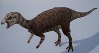 Mesa Dryosaurus The Isle