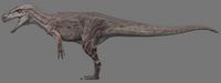 Default Monolophosaurus The Isle