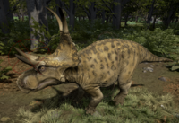 Default Diabloceratops The Isle