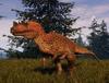 CeratosaurusV2