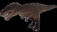 Default Tyrannosaurus Rex Sub-Adult The Isle