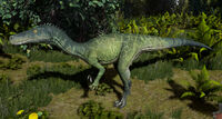 Default Herrerasaurus The Isle