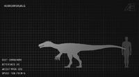 Herrerasaurus Dossier The Isle