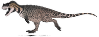 Civet Ceratosaurus The Isle