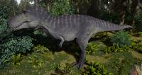 Lost Tyrannosaurus Rex Adult The Isle