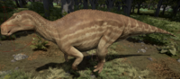 Default Maiasaura The Isle