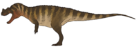 Free Choice Ceratosaurus The Isle