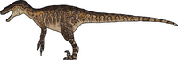 Python Utahraptor The Isle