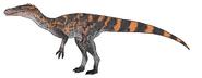 Herrerasaurus Concept Art The Isle