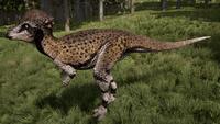 Goat Pachycephalosaurus The Isle