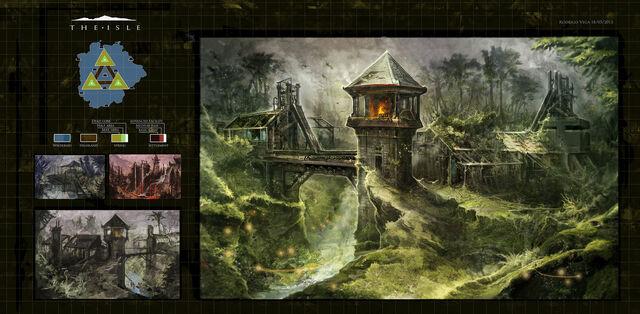 File:Environments Concept Art 1 The Isle.jpg