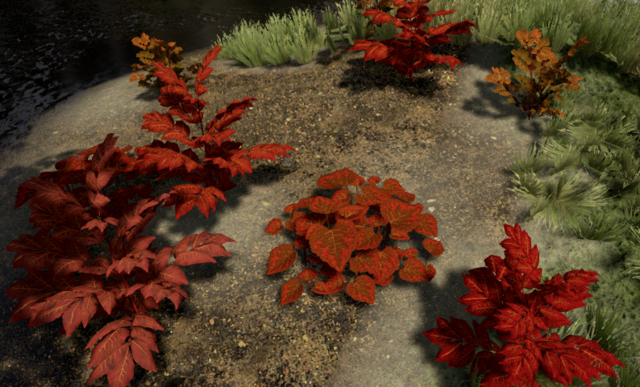 File:Red Plants The Isle.png