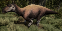 Temperate Maiasaura The Isle