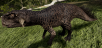 Default Psittacosaurus The Isle
