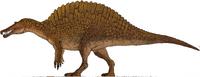 Eel Spinosaurus The Isle
