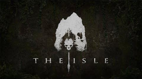 The Isle - Offical Gameplay Trailer-0