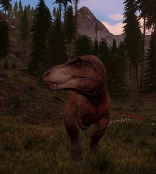 Adult T.Rex