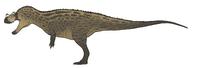 Hyena Ceratosaurus The Isle