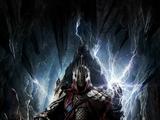 Balthazar of the Black Thorne