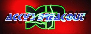 Ackys XP Breakout