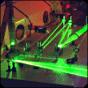 LASW Laser Etched Barrels