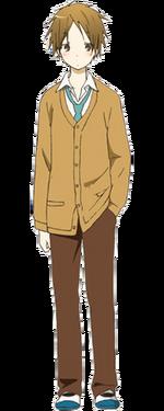 Yuuki hase