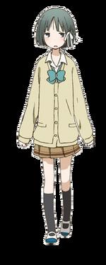 Saki yamagishi