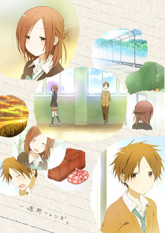File:Isshuukanfriends promo.jpg