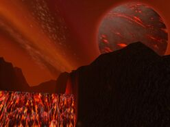 Fiery Rift