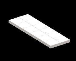 Tile Flooring 9x3