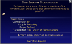 Title Enemy of Technomancers