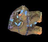 Lair T5 Helian Chamber - Stoneworking
