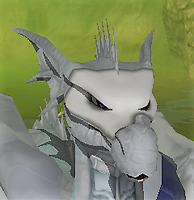 Phantom Head Scale