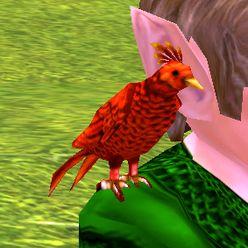 Phoenix of Loyalty
