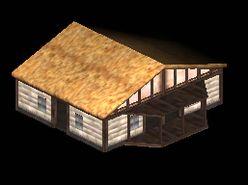 Small Human Tavern