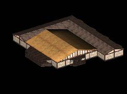 Large Human Tavern